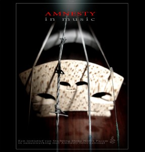 Amnesty in Music